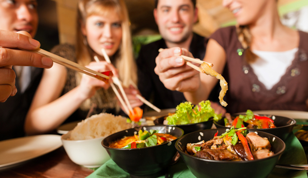 eating home or eating out essay